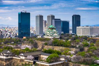 大阪, 人気. 戸建て