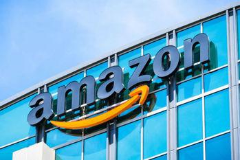 Amazon,投資