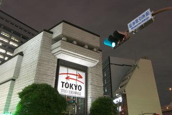 キャッシュ・フロ,日本株式