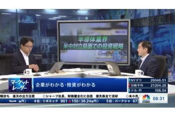 マーケット・レーダー【2019/06/12】
