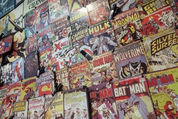 Top 10 Richest Comic Book Authors