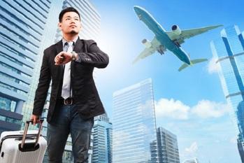 中国経済,航空業界