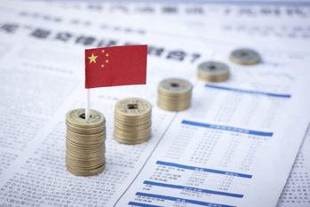 中国経済,注目点