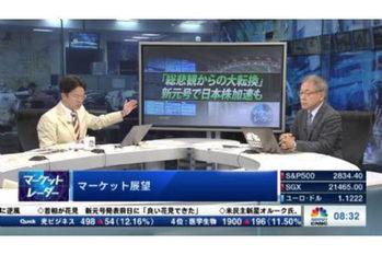 【2019/04/01】マーケット・レーダー