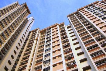 Singapore Residential Real Estate Market