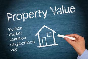 不動産売却,査定,気を付ける,相場計算,解説