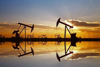 原油,下落