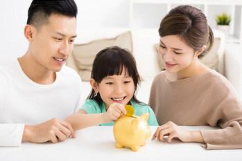 教育資金,ジュニアNISA,学資保険