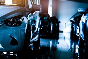 自動車業界,CASE,MaaS