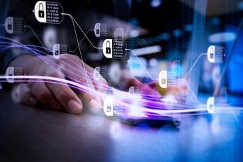 国際IT企業,ブロックチェーン,国際物流システム