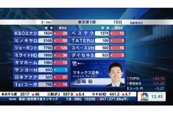 個別株を斬る【2019/06/19】