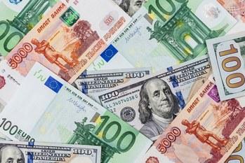旅,世界,通貨事情