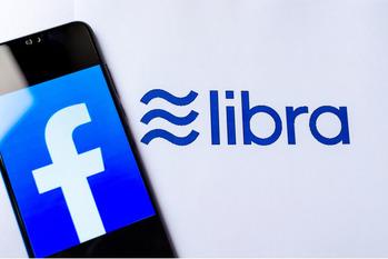 フェイスブック,仮想通貨,リブラ