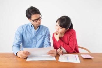 住宅ローン,確定申告,控除,減税,必要書類
