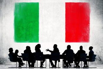 五つ星・同盟連立政権,イタリア
