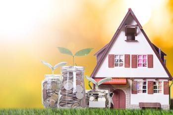 貯蓄,住宅ローン
