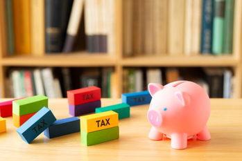 平成31年度税制改正