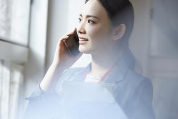 「純預金先」との面談につなげるための電話アプローチ【1】