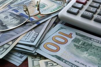 米国,個人所得・消費支出
