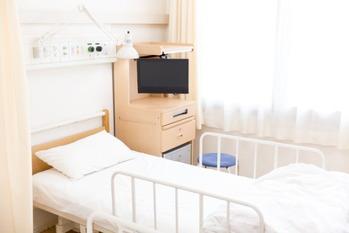 入院日数,医療費適正化政策