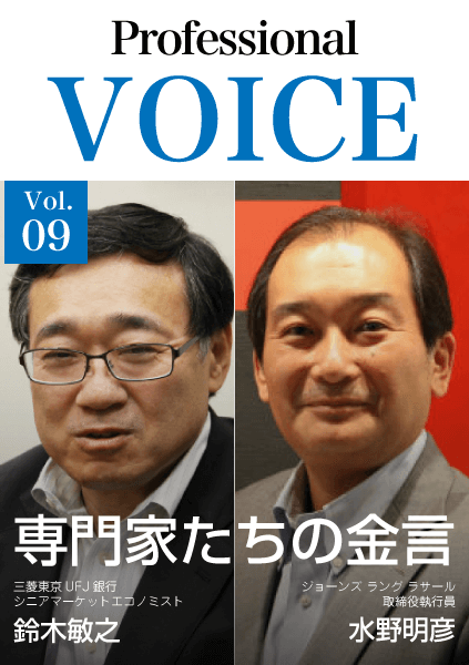 Professional VOICE Vol.09