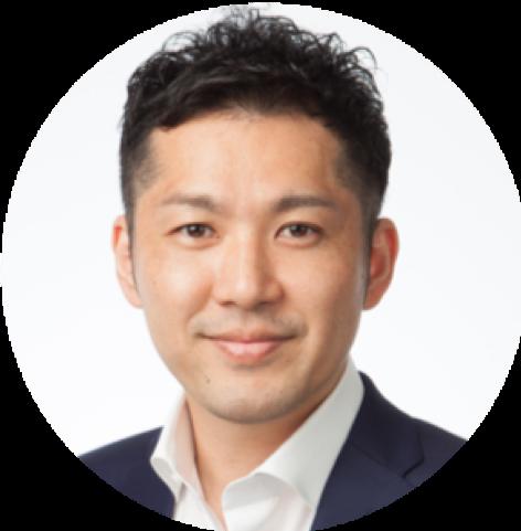 冨田和成 / 代表取締役