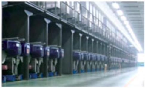 産業機械事業