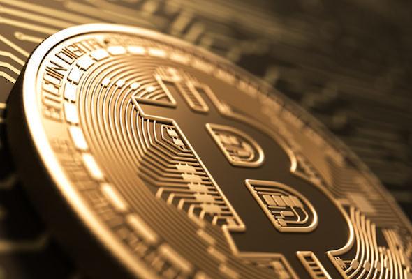 ビットコイン,時価総額