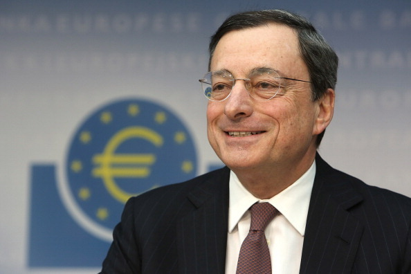 European Central Bank Press Conference