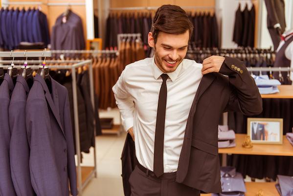 スーツ,サイズ