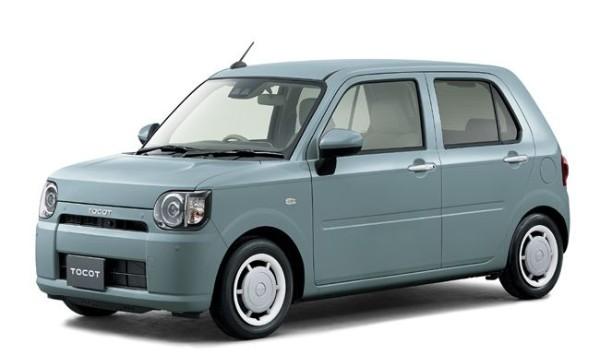 ダイハツ・ムーヴが商品改良とともに、特別仕様車の「VSシリーズ」をラインアップ