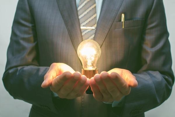 bulb lamp.