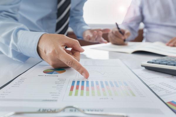 投資信託,資料活用,説明トーク