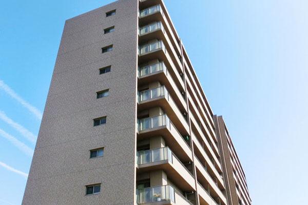 富裕層,借金,アパート