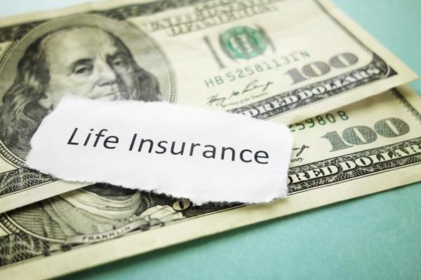生命保険,相続税