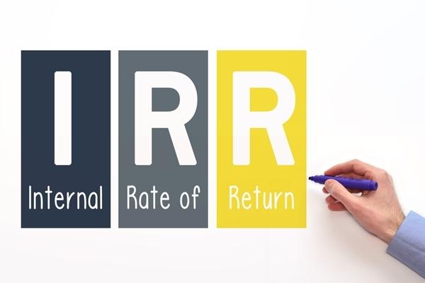 不動産投資家,IRR,活用法