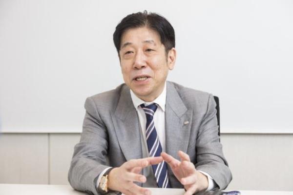 あの有名企業のオフィスを大公開! 小笹芳央(リンクアンドモチベーション代表取締役)