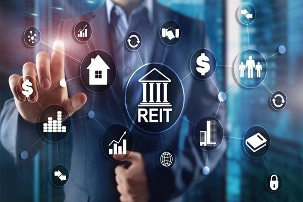 REIT投資,分配,低リスク運用