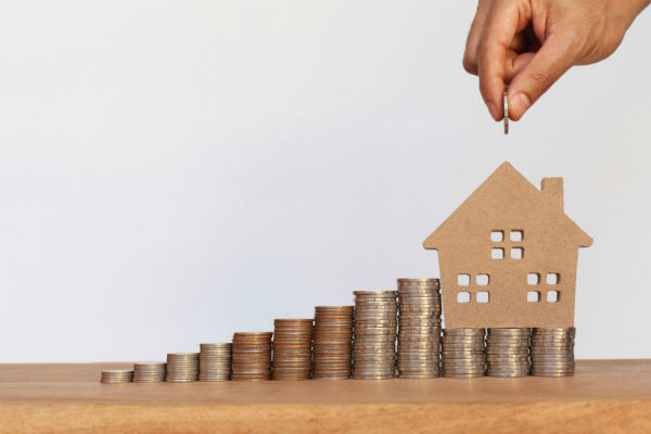 住宅ローン,返済額,増額