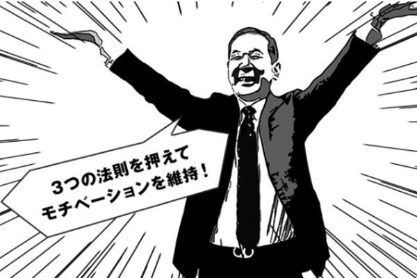営業,モチベーション,大塚寿