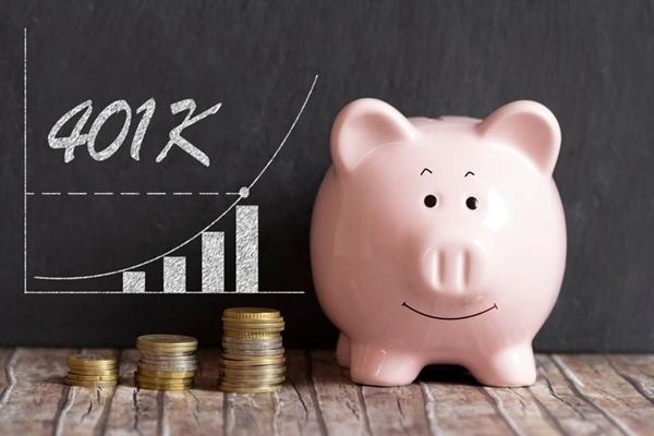 iDeCo,イデコ,お手本,米国,401(k)