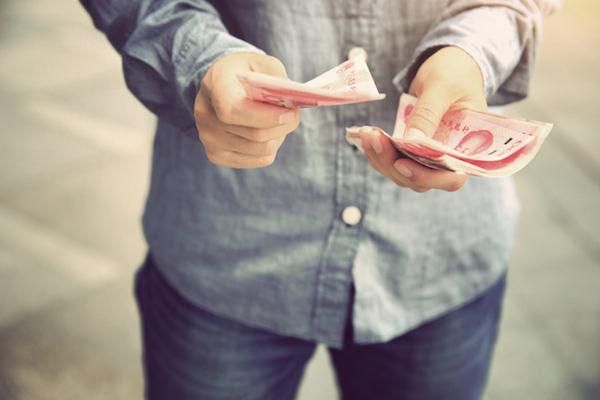 中国経済,消費者金融,貸金業