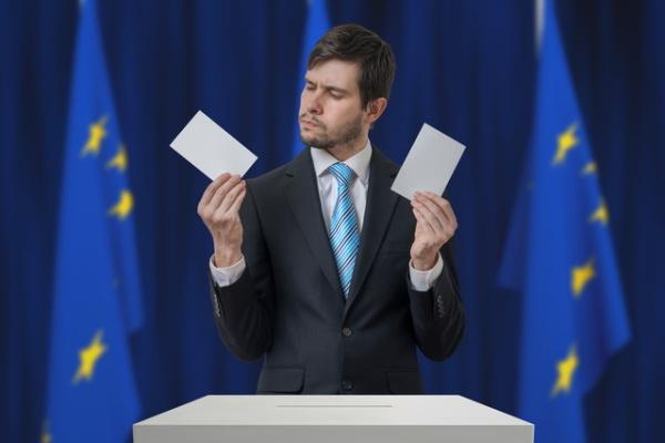 2019欧州議会選挙