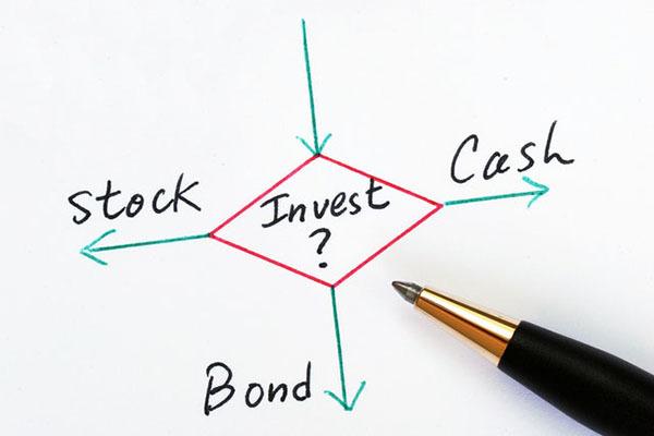 資産運用,分散投資