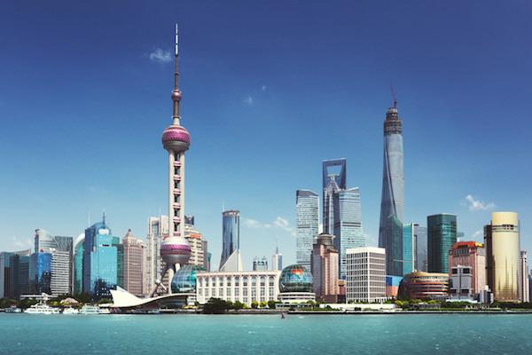 中国経済,A株