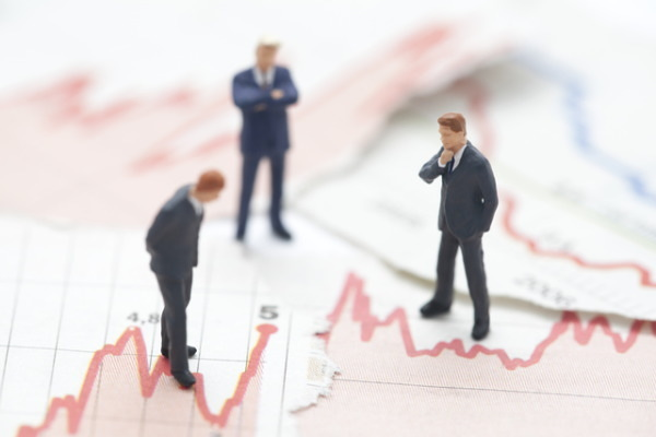資産運用,リスク許容度