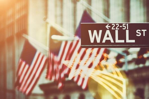 ウォール街,ボーナス,証券マン