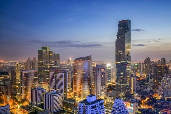 東南アジア,不動産投資