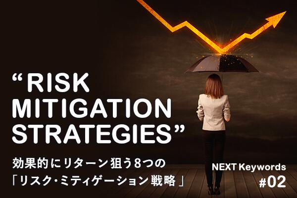 RISK MITIGATION STRATEGIES, NEXT Keywords