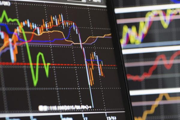 日本株投資戦略,波乱相場,連続増益・増配銘柄